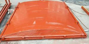 平板式铸铁闸门生产厂家