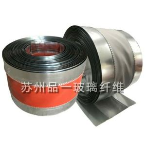 定制空調風管軟接 防震軟連接0.4mm厚