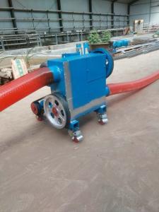多功能大卡车悬挂式软管吸粮机 粮食输送机xy1