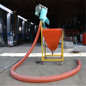 提高生产效率多功能全自动吸粮机 兴运定制气力真空上料机xy1