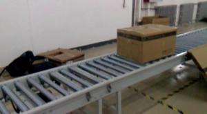 厂家定制滚筒生产输送线生产分拣 线和转弯滚筒线 汇科
