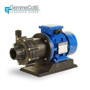 GEMMECOTTI 磁力泵 Armek 火力發電核電站卸酸卸堿泵 自來水廠污水廠絮凝劑泵