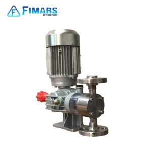 FIMARS 计量泵 化工泵 耐腐蚀泵 FUL MIA NEO