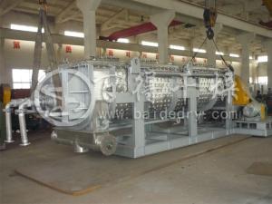 桨叶干燥机  KJG-60桨叶烘干机