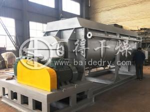 钻井污泥干燥机   含油污泥烘干机