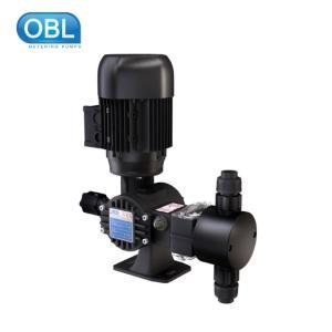 OBL 計量泵 意大利進口計量泵 機械隔膜泵 耐酸堿加藥泵