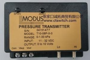 T10-08P-X-0美國GE微差壓變送器T1008PX0