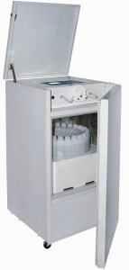 自动水质采样器/自动水质采样仪(超标留样)-博取仪器