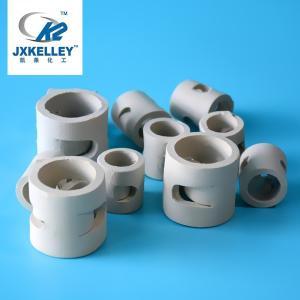 鲍尔环陶瓷填料