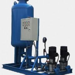 宇泉壓力容器YQDY定壓補水裝置消防裝置