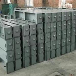 卷揚式鋼制閘門生產廠家