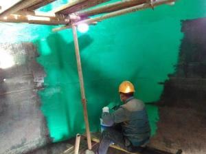 北京環氧玻璃鱗片膠泥