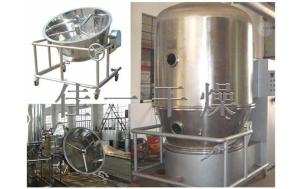GFG-树脂高效沸腾干燥机