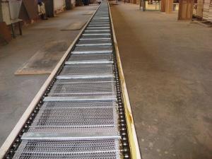 不锈钢网带传送机多用途 提升爬坡输送  汇科
