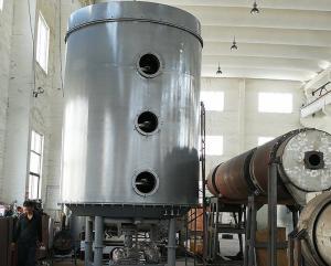 溶剂烘干机  橡胶促进剂干燥机