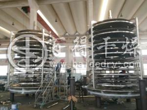 甲醇溶剂干燥机  抗氧剂真空盘式干燥机