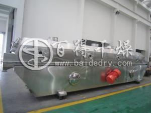 ZLG-6X0.6型振动流化床