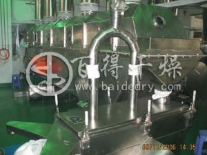 ZLG-7.5X0.6型振动流化床