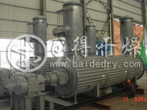 溴系阻燃剂烘干机优势分析