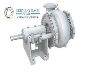 进口渣浆泵(进口泵品牌) 产品图片