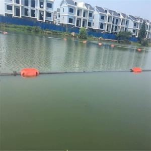供应10寸夹管浮体 耐磨疏浚抱管塑料浮子批发介绍