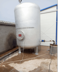 10噸20噸30噸供水罐