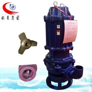 ZJQ  耐腐蝕耐磨渣漿泵耐酸堿雜質污水處理泵