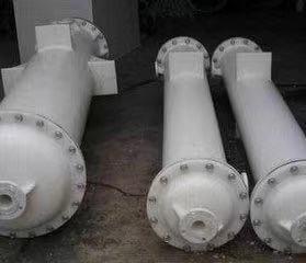 石墨改性聚丙烯吸收器   具有优良的耐化学性