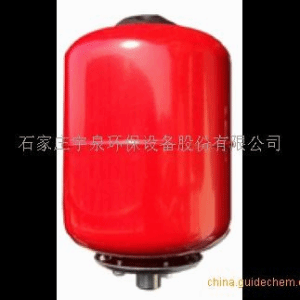 宇泉高效节能压力罐定压罐气压罐储气罐D1D2类压力容器