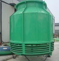 双塔逆流冷却塔价格 产品图片