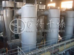 旋磨闪蒸干燥机  XMG-16型闪蒸干燥机