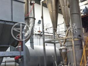 旋磨闪蒸干燥机  XMG-10型闪蒸干燥机