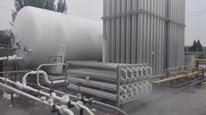 生产液氧罐厂家