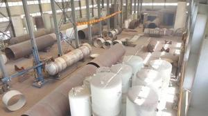 生产液氧储罐厂家供应液氧储罐生产厂家