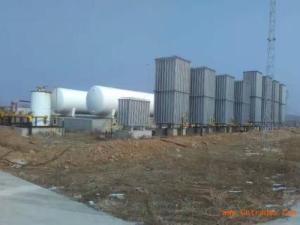 低温液氩储罐厂家