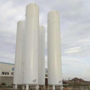 液氧储罐生产直供商
