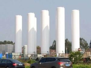 液氧储罐 液氧储罐生产厂家