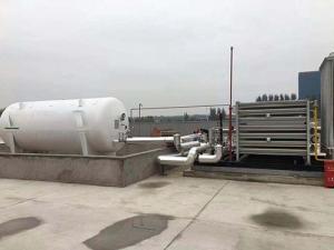 LNG储罐厂家