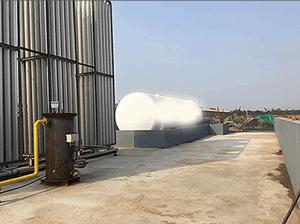 低温液氧罐厂家