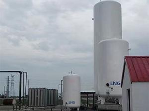 液氮储罐生产厂家