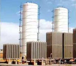 低温液体储罐生产厂家