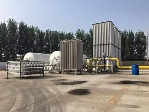 生產液氮儲罐供應商