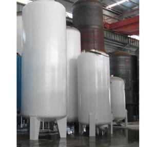 二氧化碳储罐厂家