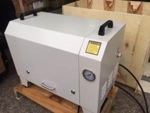 山東華祥高壓噴霧機料場降塵噴霧設備廠家安裝價格