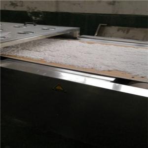 二氧化硅干燥机 微波二氧化硅干燥机