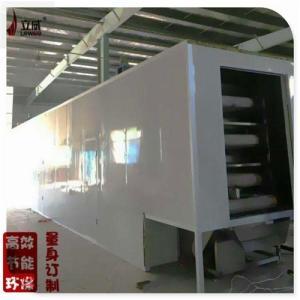 智能烟叶空气能(热泵)烘干机