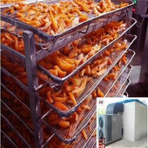红薯烘干干燥设备