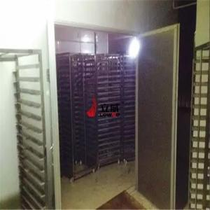 苹果烘干机 热泵设备 济南空气能厂家推荐