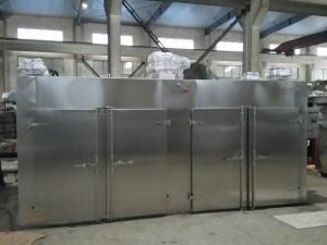 有机化工原料专用热风循环烘箱