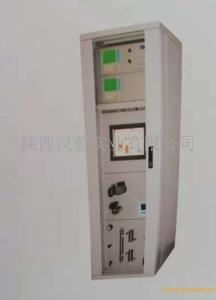 陜西漢蔚HY-8700型電石爐氣在線分析系統